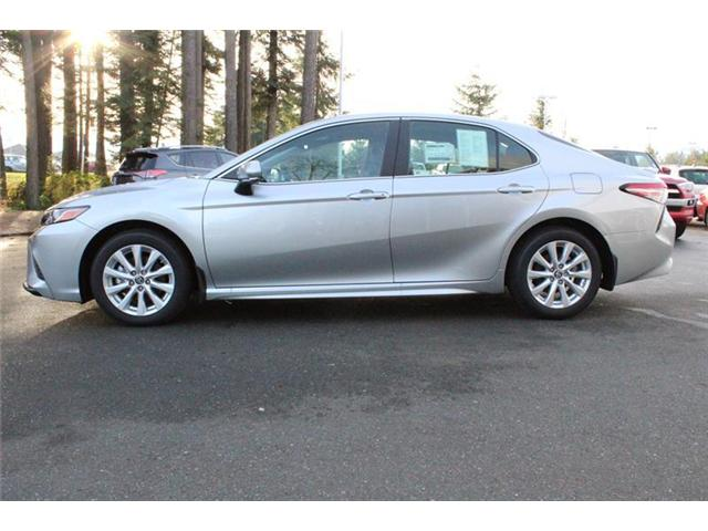 2018 Toyota Camry  (Stk: 11508) in Courtenay - Image 6 of 19
