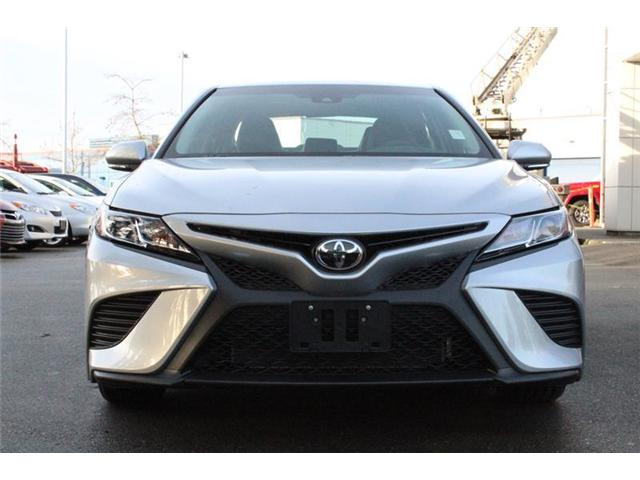 2018 Toyota Camry  (Stk: 11508) in Courtenay - Image 8 of 19