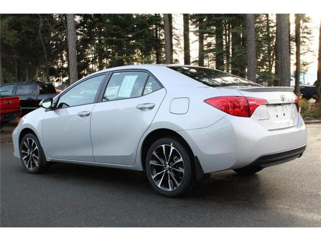 2018 Toyota Corolla  (Stk: 11557) in Courtenay - Image 5 of 20