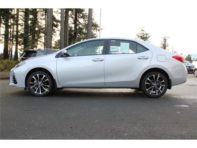 2018 Toyota Corolla  (Stk: 11557) in Courtenay - Image 6 of 20
