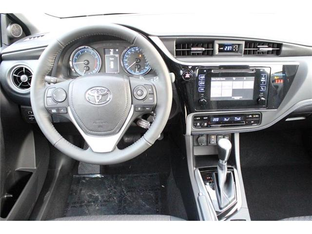 2018 Toyota Corolla  (Stk: 11557) in Courtenay - Image 9 of 20