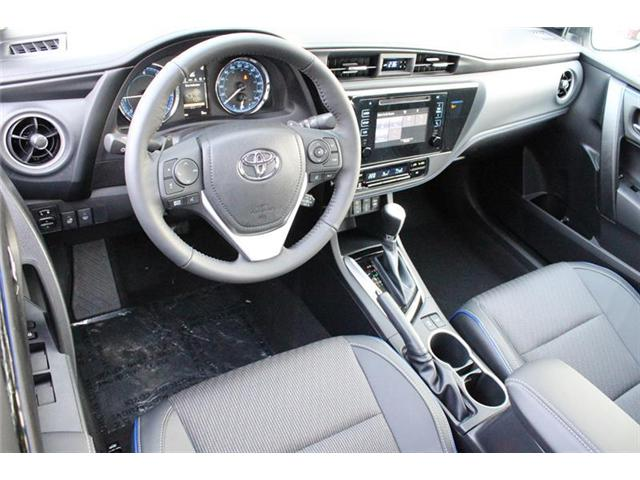 2018 Toyota Corolla  (Stk: 11557) in Courtenay - Image 17 of 20