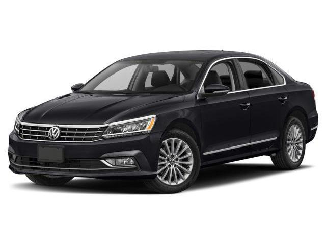 2018 Volkswagen Passat 3.6L VR6 Highline (Stk: P18622) in Brantford - Image 1 of 9