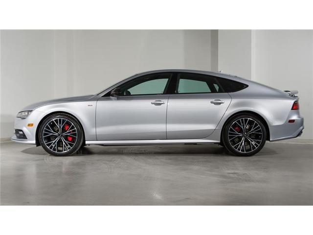 2018 Audi A7 3.0T Technik (Stk: A10358) in Newmarket - Image 2 of 20