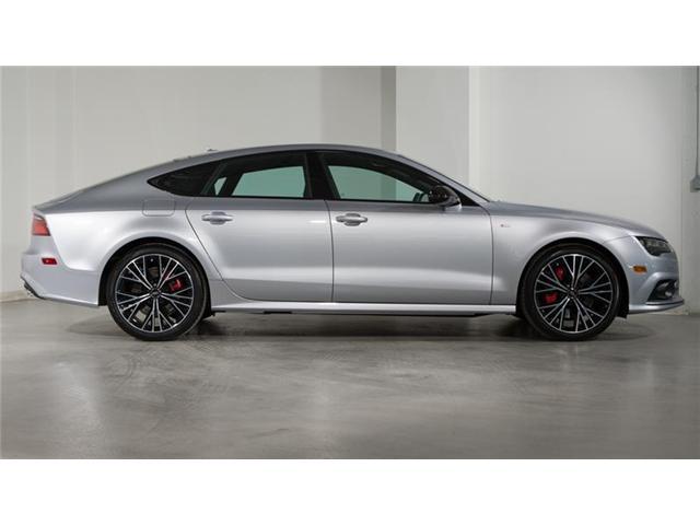 2018 Audi A7 3.0T Technik (Stk: A10358) in Newmarket - Image 6 of 20
