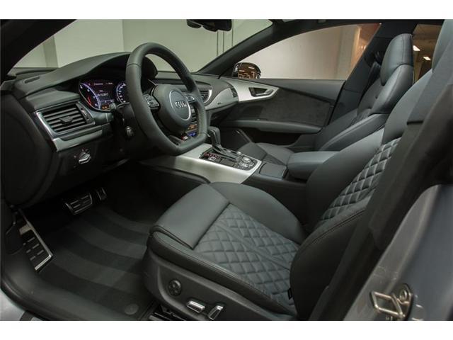 2018 Audi A7 3.0T Technik (Stk: A10358) in Newmarket - Image 11 of 20