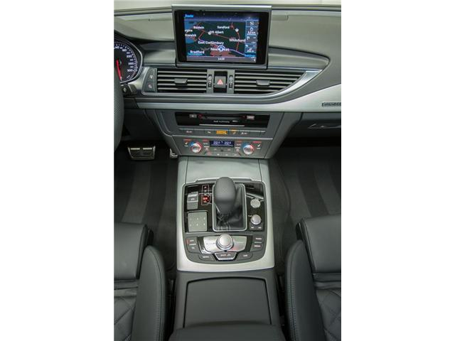2018 Audi A7 3.0T Technik (Stk: A10358) in Newmarket - Image 17 of 20