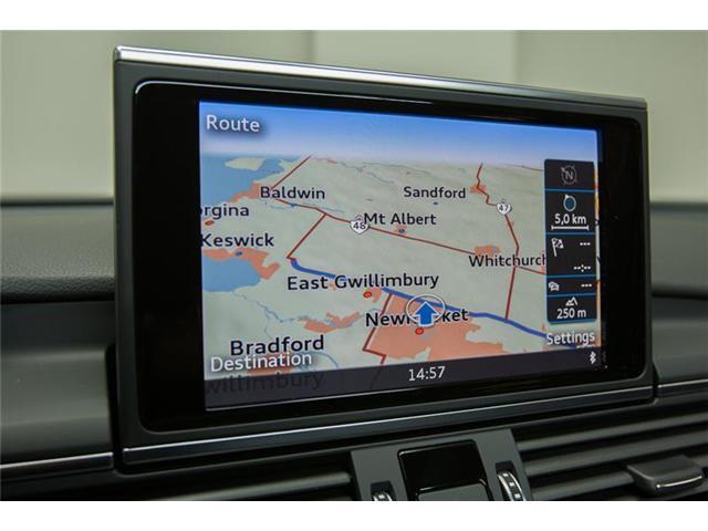 2018 Audi A7 3.0T Technik (Stk: A10358) in Newmarket - Image 19 of 20
