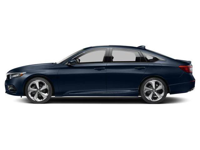 2018 Honda Accord Touring 2.0T (Stk: 8800247) in Brampton - Image 2 of 2