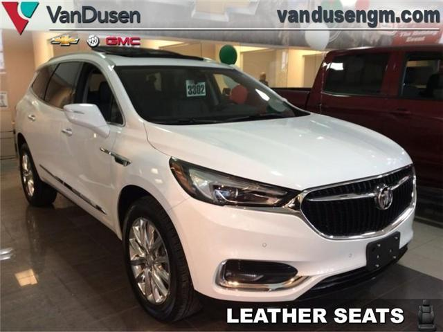 2018 Buick Enclave Premium (Stk: 183302) in Ajax - Image 1 of 24