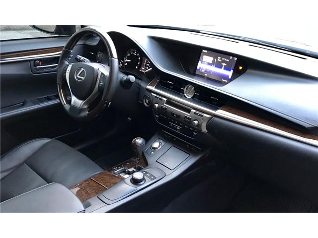 2015 Lexus ES 350 Base (Stk: 321) in Toronto - Image 9 of 15