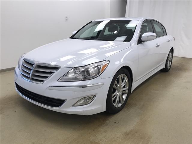 2014 Hyundai GENESIS SEDAN 3.8 (Stk: 182678) In Lethbridge   Image 1 Of ...