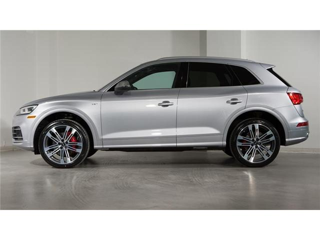 2018 Audi SQ5 3.0T Technik (Stk: A10519) in Newmarket - Image 2 of 21