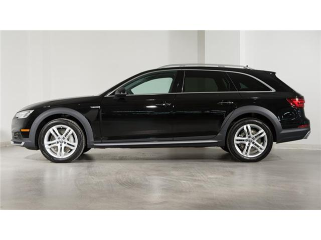 2018 Audi A4 allroad 2.0T Komfort (Stk: A10546) in Newmarket - Image 2 of 17