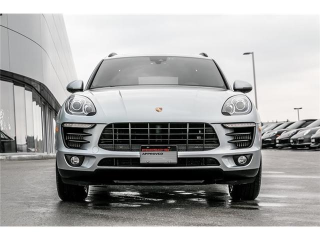 2015 Porsche Macan S (Stk: P11978A) in Vaughan - Image 2 of 11