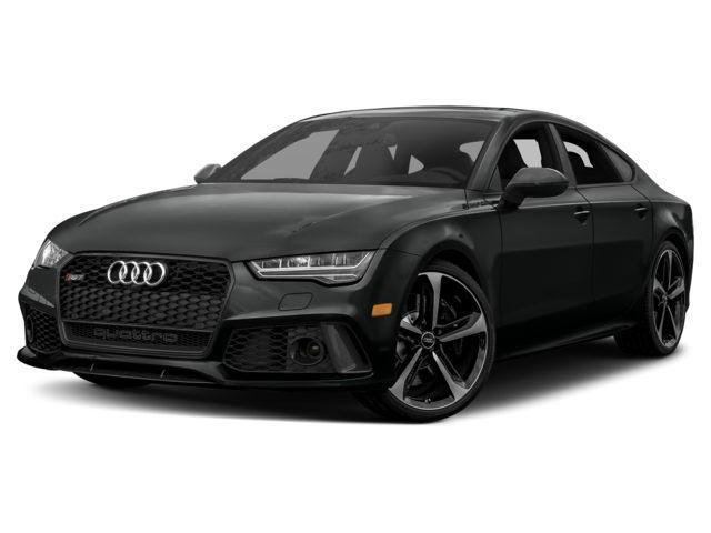 2018 Audi RS 7 4.0T (Stk: AUPH4605) in Richmond - Image 1 of 9