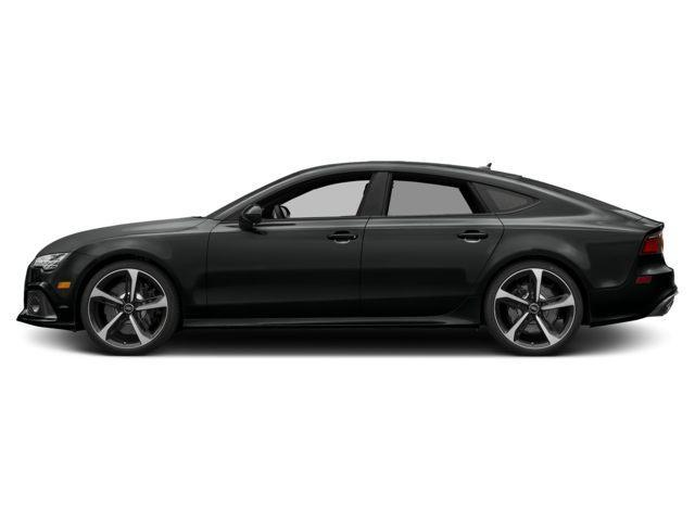 2018 Audi RS 7 4.0T (Stk: AUPH4605) in Richmond - Image 2 of 9