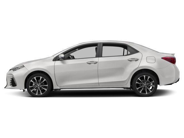 2018 Toyota Corolla SE (Stk: 032221) in Milton - Image 2 of 9