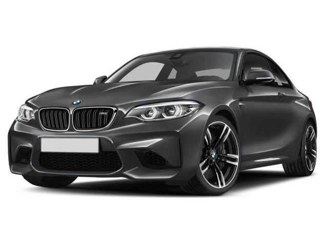 2018 BMW M2 Base (Stk: 18756) in Thornhill - Image 1 of 2