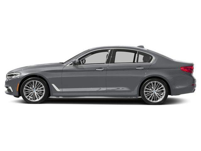 2018 BMW 540 i xDrive (Stk: 18760) in Thornhill - Image 2 of 9