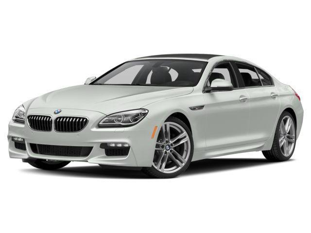 2018 BMW 640i xDrive Gran Coupe (Stk: N34993 CU) in Markham - Image 1 of 9