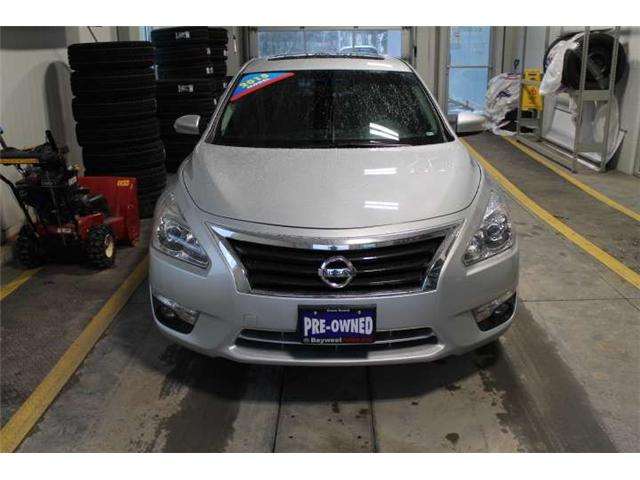 2015 Nissan Altima 2.5 SL (Stk: 17075A) in Owen Sound - Image 2 of 15