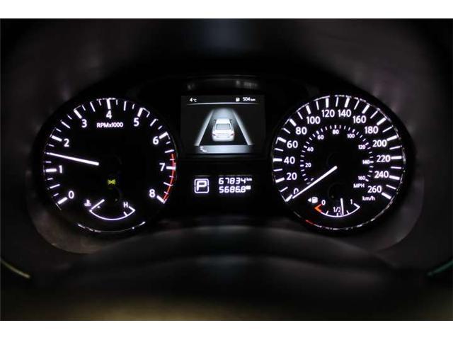 2015 Nissan Altima 2.5 SL (Stk: 17075A) in Owen Sound - Image 6 of 15