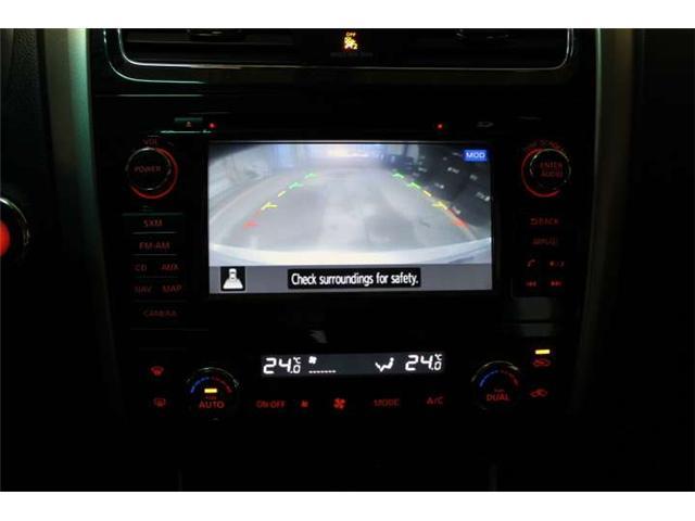 2015 Nissan Altima 2.5 SL (Stk: 17075A) in Owen Sound - Image 8 of 15