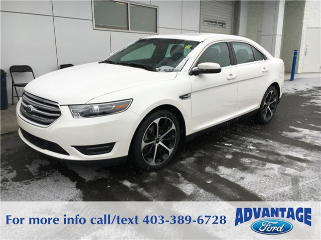 2015 Ford Taurus SEL (Stk: H-902A) in Calgary - Image 1 of 10
