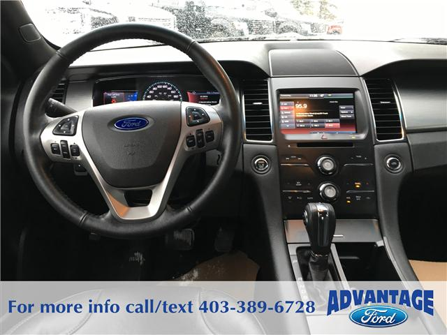 2015 Ford Taurus SEL (Stk: H-902A) in Calgary - Image 2 of 10