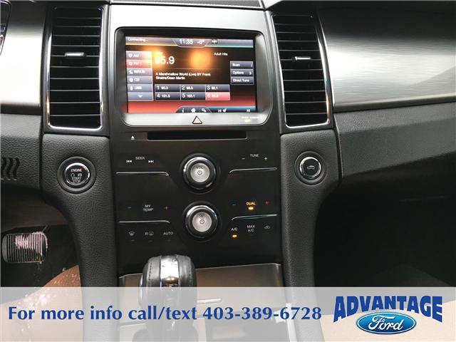 2015 Ford Taurus SEL (Stk: H-902A) in Calgary - Image 3 of 10