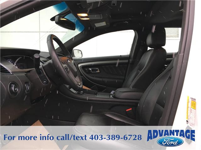 2015 Ford Taurus SEL (Stk: H-902A) in Calgary - Image 7 of 10