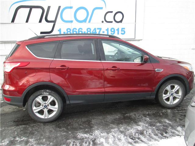 2015 Ford Escape SE (Stk: 171896) in North Bay - Image 1 of 13