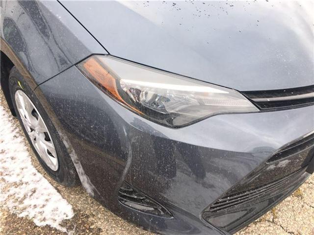 2018 Toyota Corolla CE (Stk: 8CR243) in Georgetown - Image 4 of 5