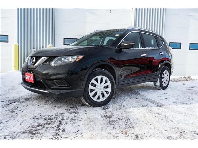 2014 Nissan Rogue  (Stk: 1715321) in Thunder Bay - Image 1 of 6