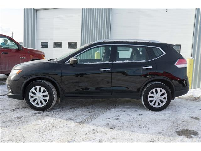 2014 Nissan Rogue  (Stk: 1715321) in Thunder Bay - Image 2 of 6
