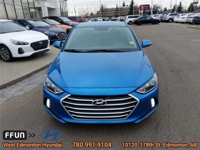 2018 Hyundai Elantra GL (Stk: E2984) in Edmonton - Image 3 of 21