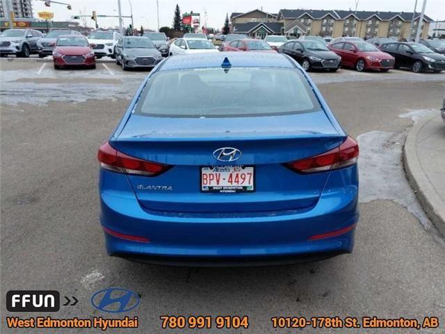 2018 Hyundai Elantra GL (Stk: E2984) in Edmonton - Image 7 of 21
