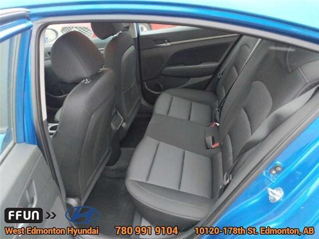 2018 Hyundai Elantra GL (Stk: E2984) in Edmonton - Image 11 of 21