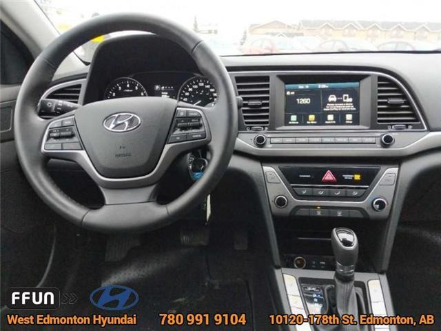 2018 Hyundai Elantra GL (Stk: E2984) in Edmonton - Image 13 of 21