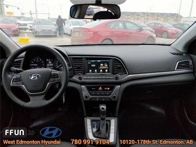 2018 Hyundai Elantra GL (Stk: E2984) in Edmonton - Image 14 of 21