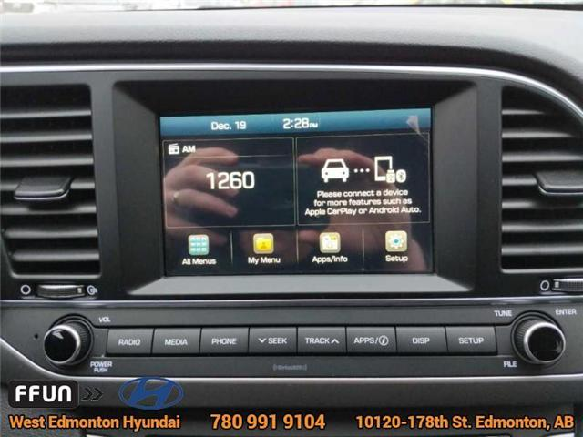 2018 Hyundai Elantra GL (Stk: E2984) in Edmonton - Image 17 of 21