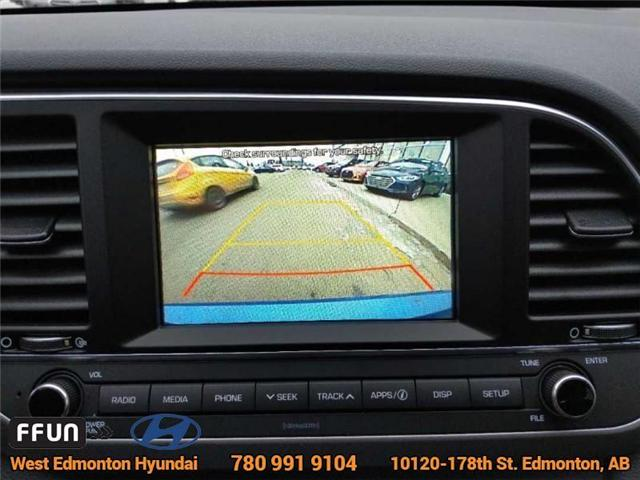 2018 Hyundai Elantra GL (Stk: E2984) in Edmonton - Image 18 of 21