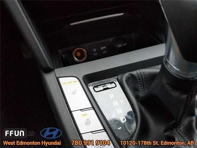 2018 Hyundai Elantra GL (Stk: E2984) in Edmonton - Image 20 of 21
