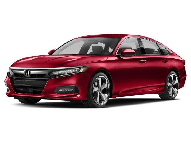 2018 Honda Accord Touring (Stk: 18528) in Barrie - Image 1 of 2