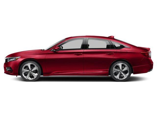 2018 Honda Accord Touring (Stk: 18528) in Barrie - Image 2 of 2