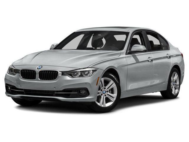 2018 BMW 330 i xDrive (Stk: N35009 SL) in Markham - Image 1 of 9