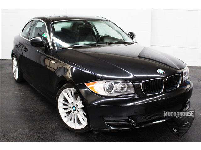 2011 BMW 128 i (Stk: 1612) in Carleton Place - Image 1 of 36