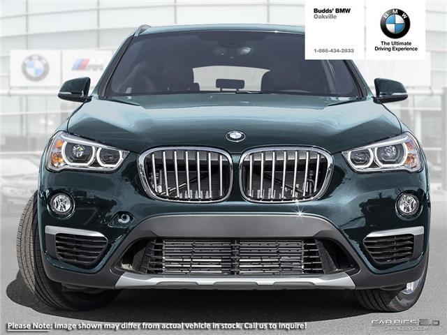 2018 BMW X1 xDrive28i (Stk: T929270) in Oakville - Image 2 of 11