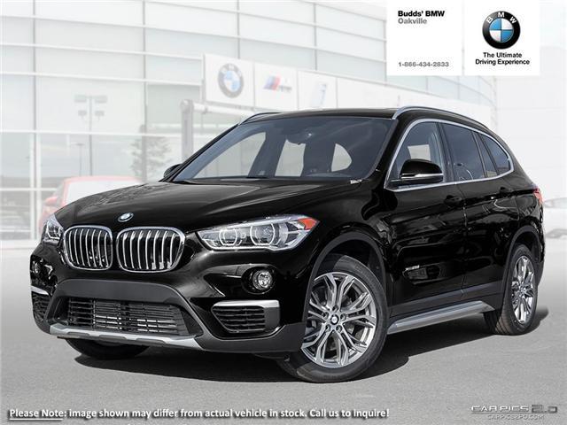 2018 BMW X1 xDrive28i (Stk: T932404) in Oakville - Image 1 of 11
